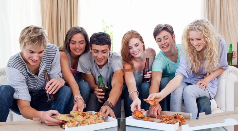 pizza Domino's preferată