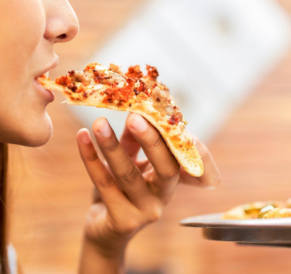 pizza tracker