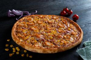Kickers Pizza
